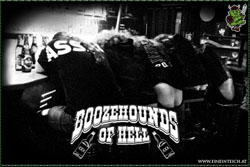 Boozehounds of Hell