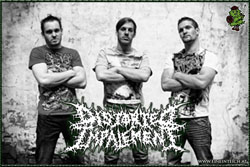 Distorted Impalement